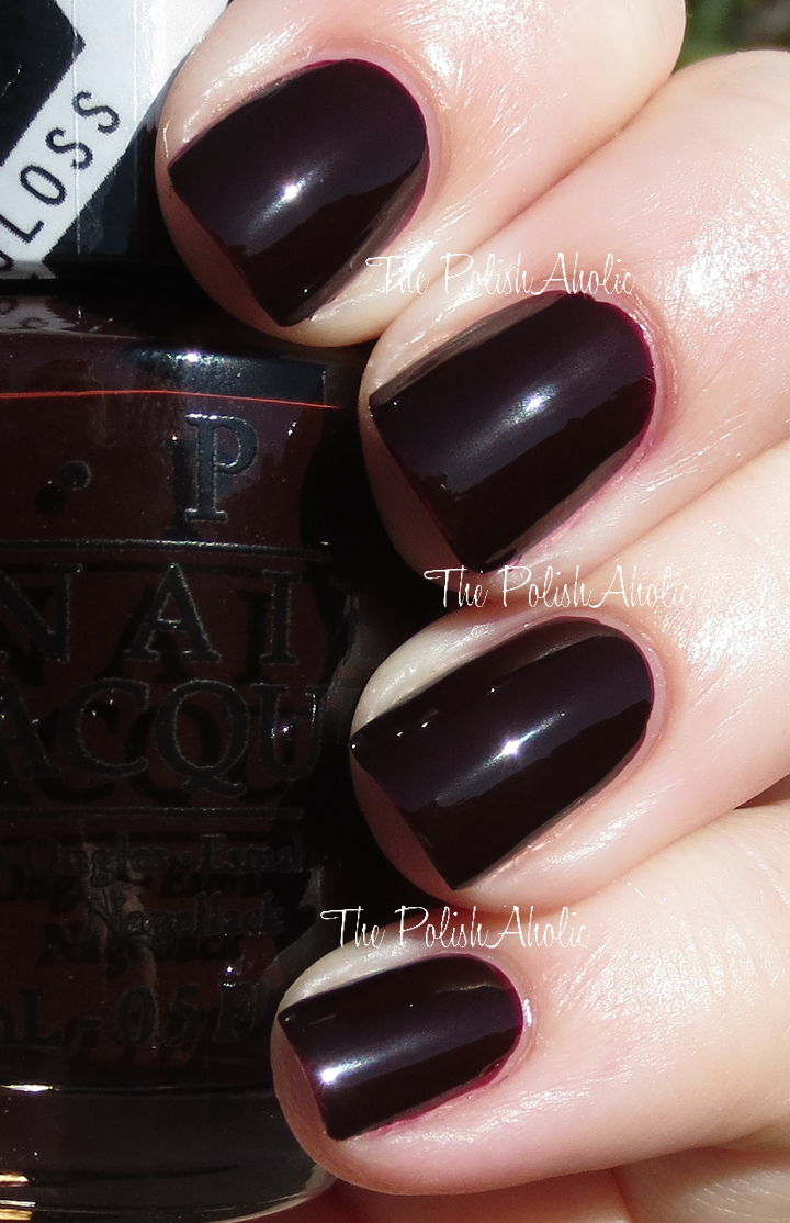 Discussion on this topic: Gwen Stefani for OPI Nail Polish Collection , gwen-stefani-for-opi-nail-polish-collection/