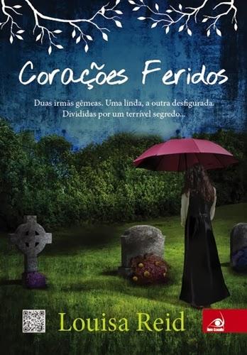 Corações Feridos - Louisa Reid