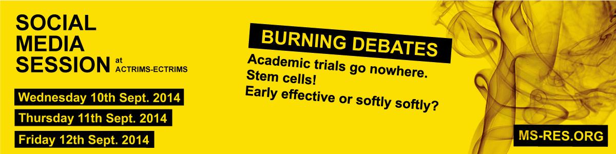 MS Burning Debates