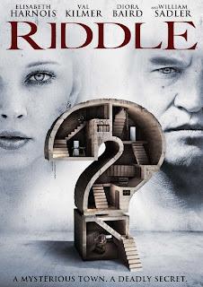 Watch Riddle (2013) movie free online