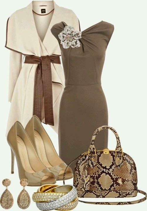 Outfits Sets For Ladies #3..