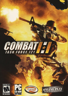 DOWNLOAD GAME Combat: Task Force 121 (PC/ENG)