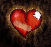 Kata Cinta Sedih Karena Putus Cinta