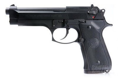 KSC M9 Full Metal Pistol • ราคา 5400 บาท