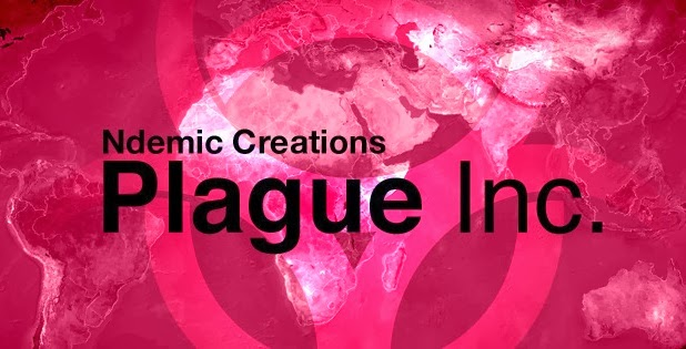 Plague Inc. v1.7.4.1 Apk Mod [Full / Unlimited DNA]