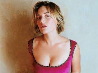Kate Winslet Wallpaper