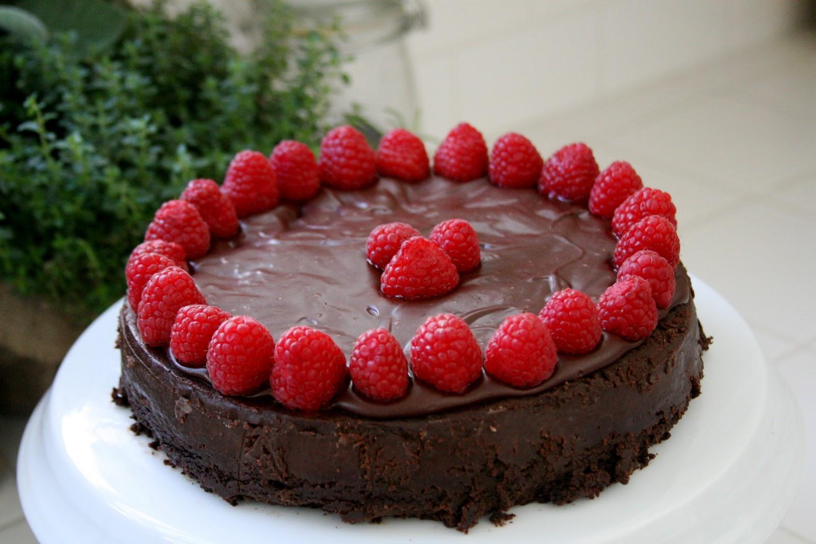 Flourless Chocolate Cake Recipe Bon Appetit