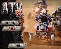 Mudracing Extreme ATV pc