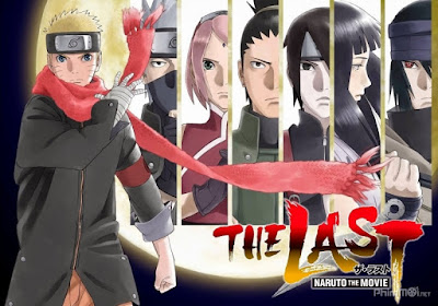 Naruto The Movie 7: The Last Vietsub Full HD