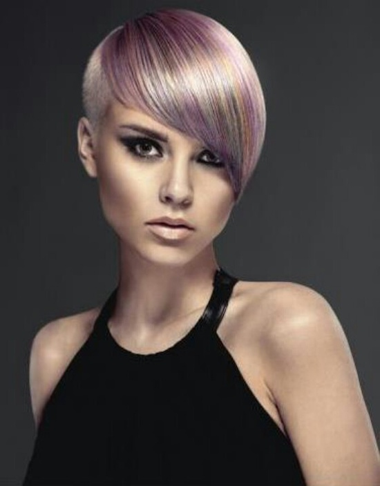 trends fashions: Hairstyles for fall 2013 winter 2014