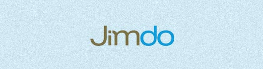 Create a Free Website With Jimdo