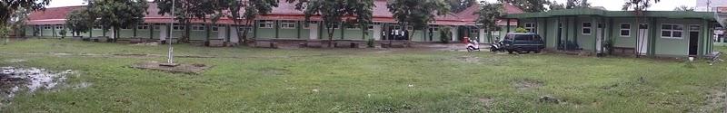 Kampus Ciwaru FKIP Untirta