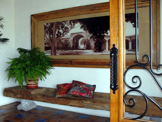 decoracion de interiores rustica mexicana: de platillos de la gastronomía regional e internacional, vinos