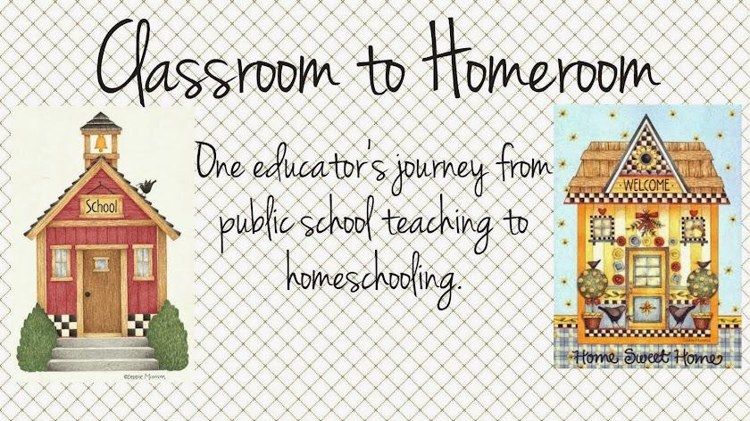 Classroom to Homeroom