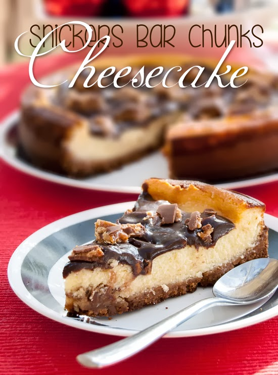 http://www.titicrafty.com/2013/12/snickers-bar-chunks-cheesecake.html