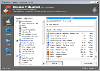 CCleaner Pro Edition