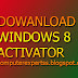 Windows 8 Activator Full Working (Dowanload)