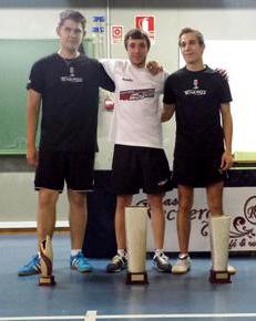 Trofeo San Fernando Tenis de Mesa Aranjuez