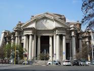 BASÍLICA DEL CORAZÓN DE MARÍA EN ROMA