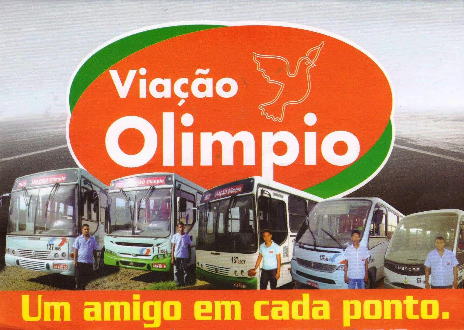 Viação Olimpio.
