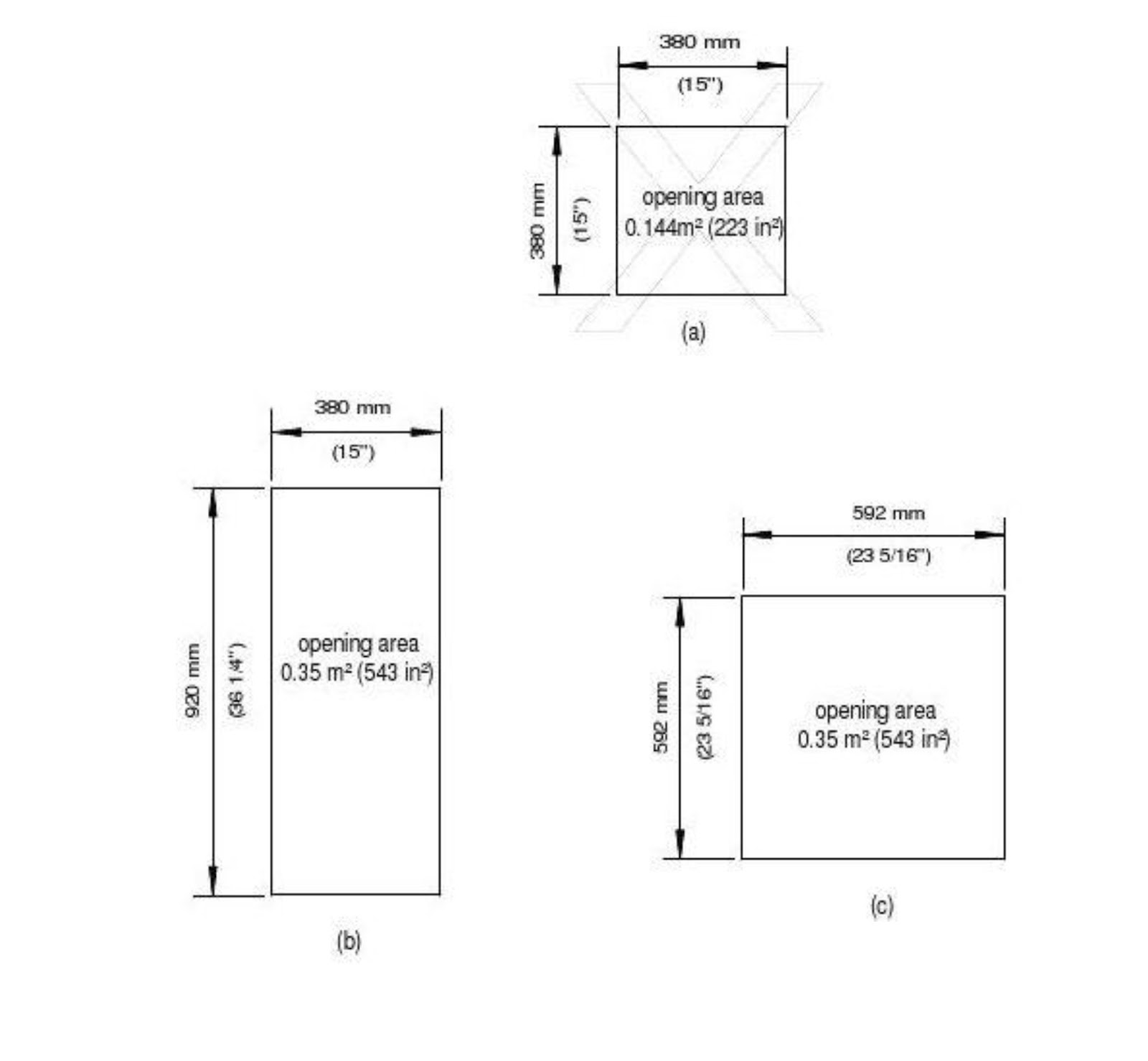 Door egress requirements sc 1 st for Egress window requirements for bedroom