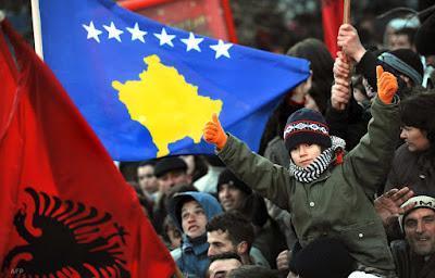 Románia, Koszovó, Szerbia,