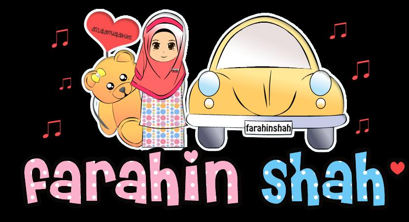 Farahin Shah