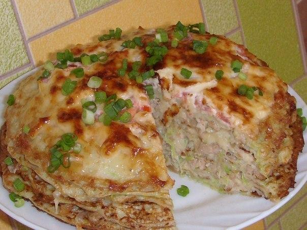 Հավով տորթ. նման համեղ և դիետիկ կերակուր դուք դեռ չեք պատրաստել.Տեսանյութ