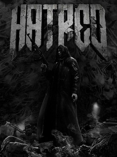 Capa Hatred Torrent PC 2015