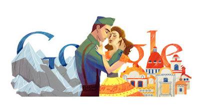 Google recuerda a la pianista y compositora mexicana Consuelo Velásquez Torres