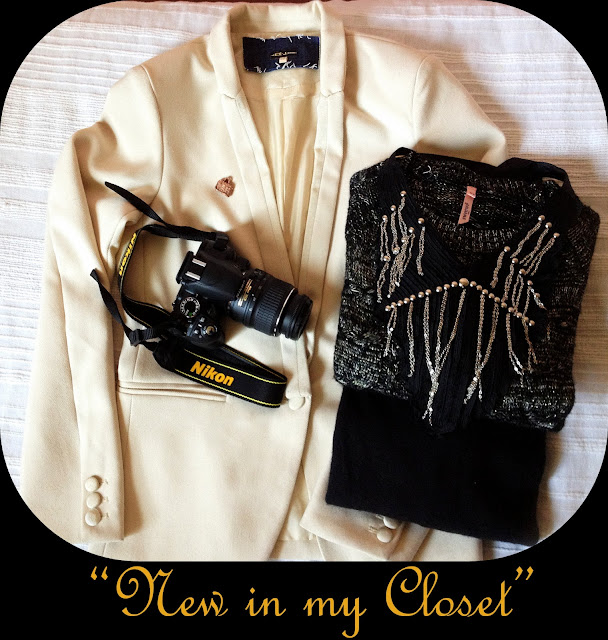 || New in my Closet #5