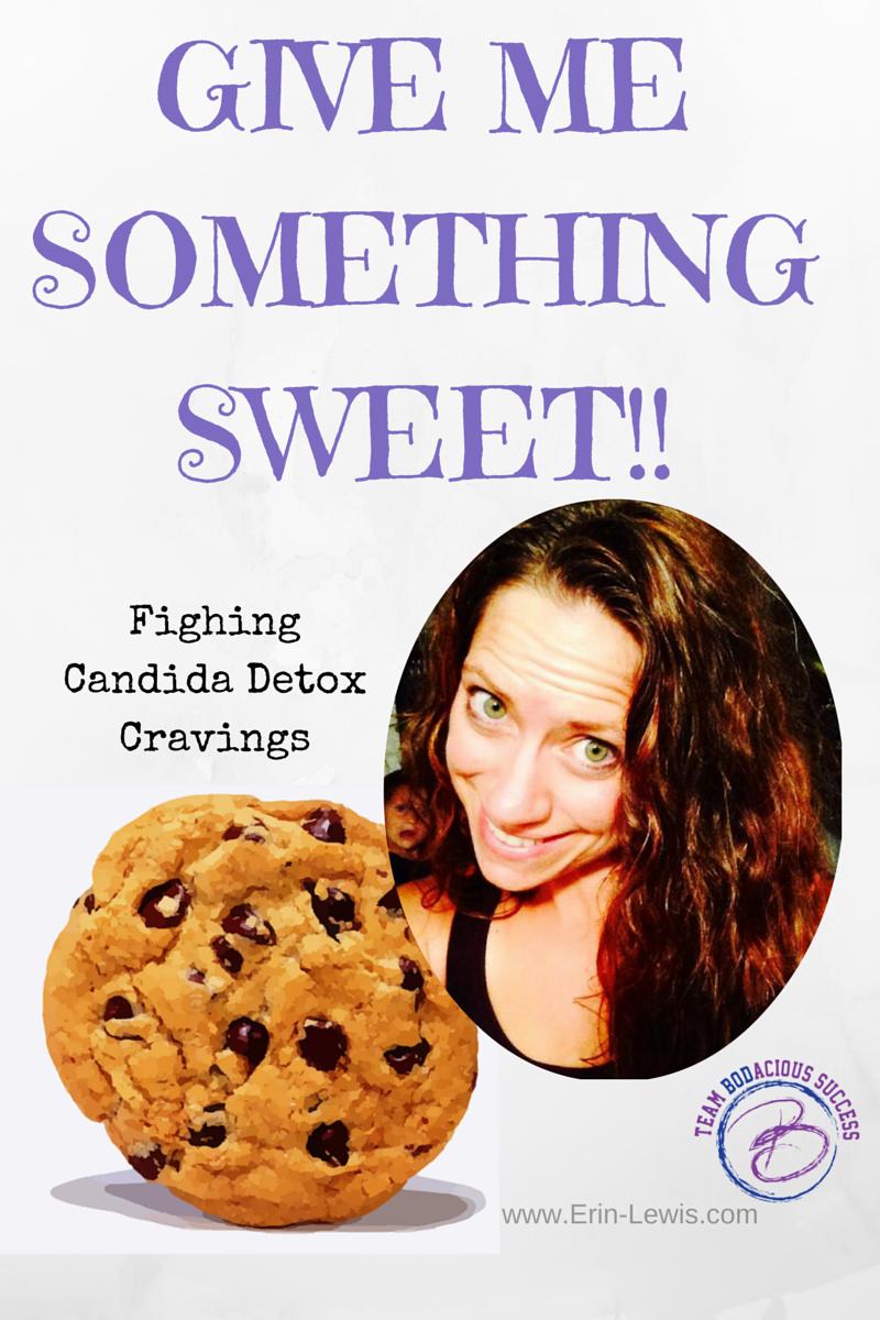 Sugar Detox help