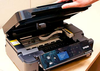 Epson NX430 Printer Review Australia