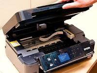 Epson NX430 Printer Review Australia
