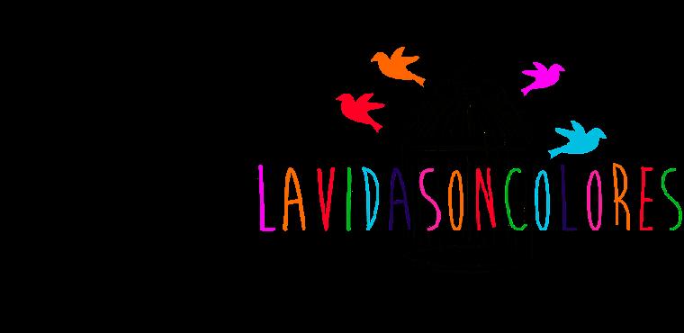 Lavidasoncolores