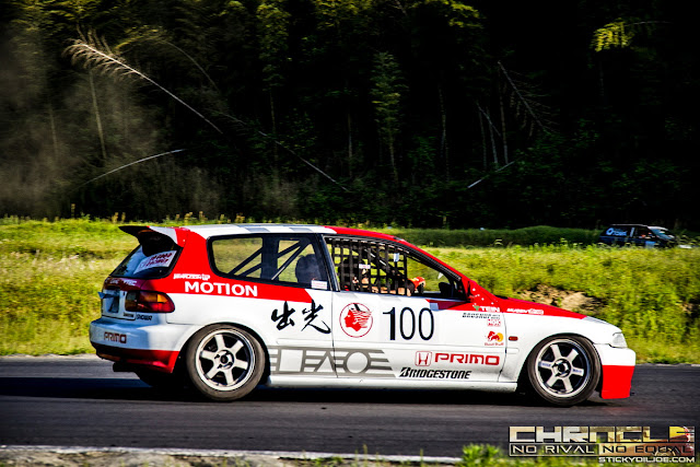 Honda Civic V, JDM, tuning, wyścigi