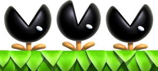 new super mario bros u concept art 7 New Super Mario Bros. U   Enemy Concept Art