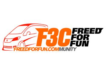 Komunitas Honda Freed Bandung