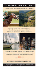 Guide to Cities, Towns and Widespots in Kentucky