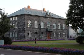 Parlamento de Islandia