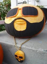 Pumpkin Cal