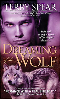 Contest Winner – Dreaming of the Wolf