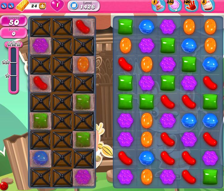 Candy Crush Saga 1426