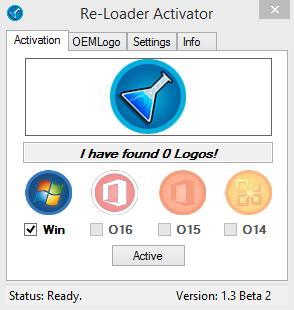 Re-Loader Activator 1.3 Final Beta 3 Multilanguage Download