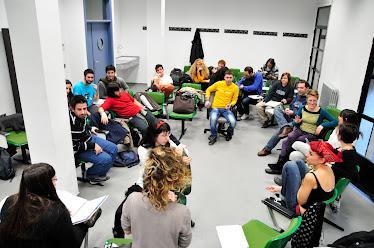 Grupo de afectados ERE preparan movilizaciones