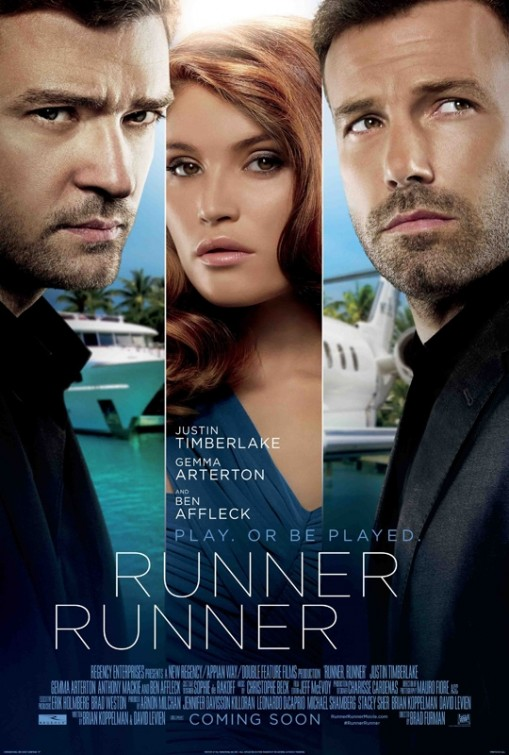 runner runner movie trailer