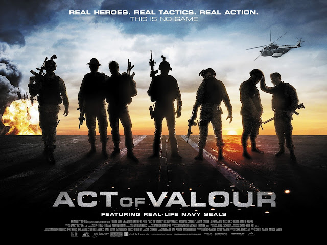 Act of Valor (2012) – Telugu Dubbed Movie Watch Online