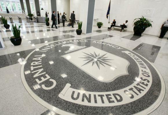 Markas besar CIA