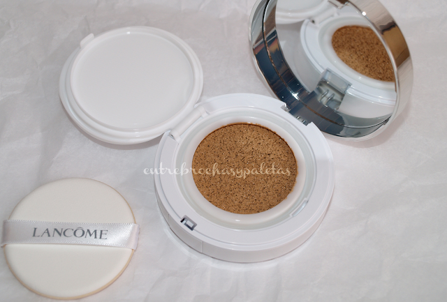 miracle cushion lancome