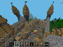 Minecraft Pe Worlds Porter And Map